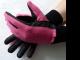 DAMEN - 1 Paar Winter-Golfhandschuhe FLEECE pink
