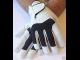 HERREN - 1 Paar Golfhandschuhe SWING aus Leder