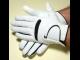 HERREN - 1 Paar Tischfussball Handschuhe CHIP aus Leder